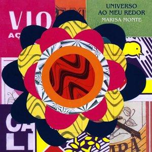 Image for 'Universo Ao Meu Redor'