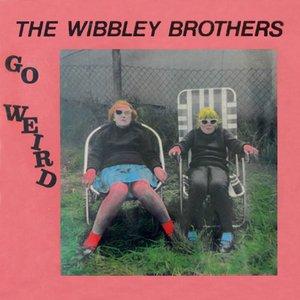 Imagem de 'Go Weird'