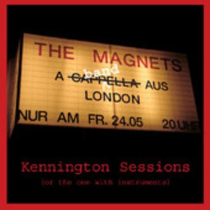 Image for 'Kennington Sessions'