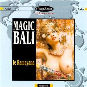 Imagen de 'Magic Bali'