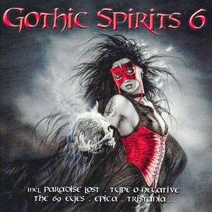 Image for 'Gothic Spirits 6'