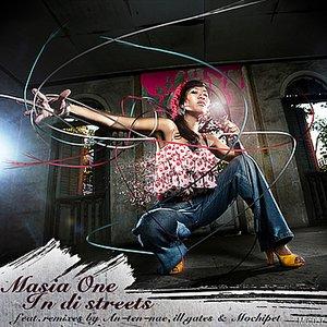 Bild für 'In Di Streets'
