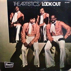 Bild für 'Look Out'