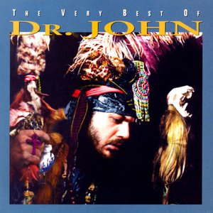Bild für 'The Very Best of Dr. John'