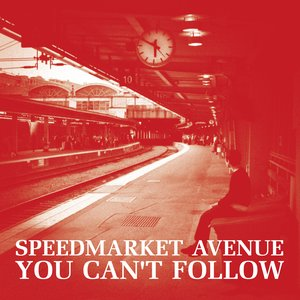 Image for 'You Can't Follow'