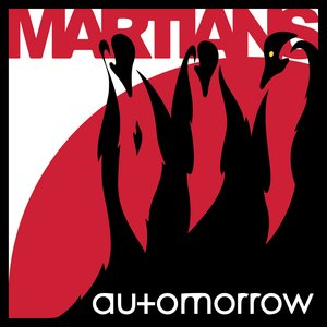 Image for 'Martians - Single'