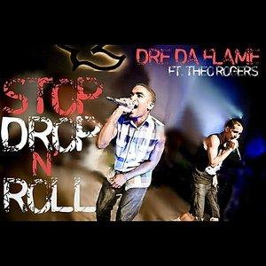 Imagen de 'Stop Drop n' Roll(feat. Theo Rogers)'