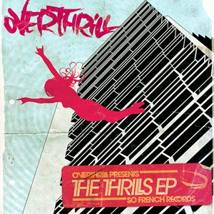 Image for 'The Thrills EP'