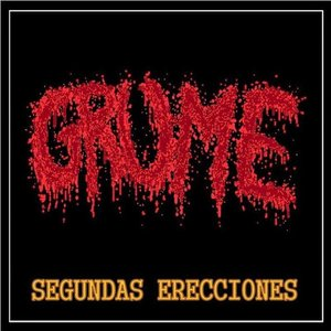 Image for 'Grume'