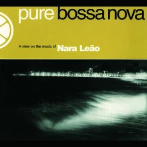 Image for 'Pure Bossa Nova'