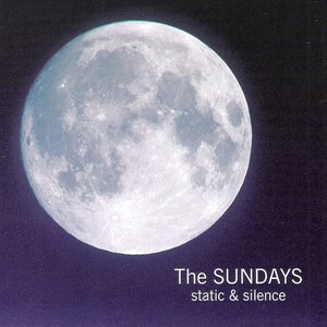 Image for 'Static And Silence'
