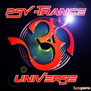 Image for 'Psy-Trance Universe'