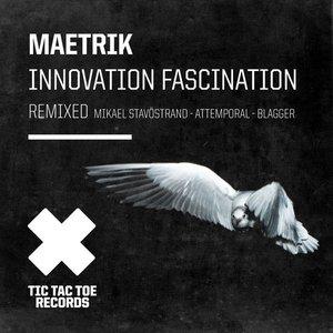 Image for 'Innovation Fascination - Blagger Remix'