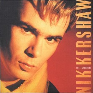 Image for 'The Essential Nik Kershaw'