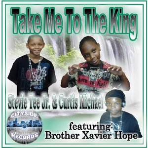 Image for 'Take Me to the King (Praise Mix) [feat. Brother Xavier Hope]'