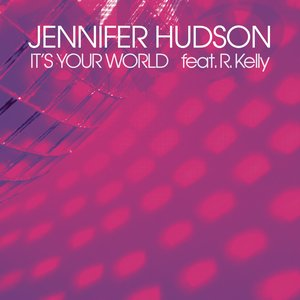 Image for 'It's Your World'