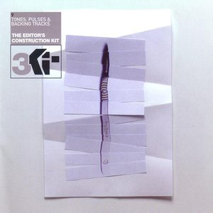 Image for 'Editors Construction Kit - Tones, Pulses & Backing Tracks'
