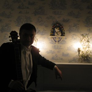 Image for 'Полночный соловей - баллады на стихи Александра Блока'