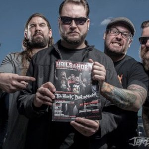 Image for 'The Black Dahlia Murder'