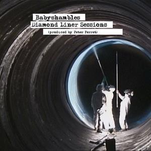 Imagem de 'Diamond Liner Sessions'