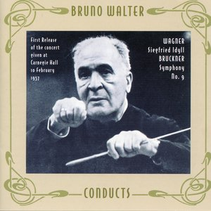 Image for 'Walter Bruno Conducts the Philharmonic-Symphony Orchestra (1957)'