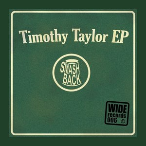 Image for 'The Timothy Taylor EP'