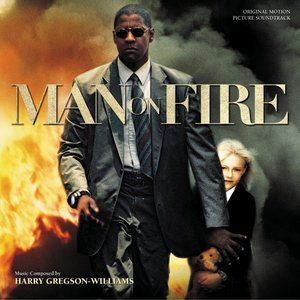 Image for 'Man on Fire'
