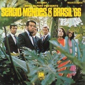Image for 'Herb Alpert Presents Sergio Mendes & Brasil '66'