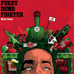 Image for 'Furry Dumb Fighter'