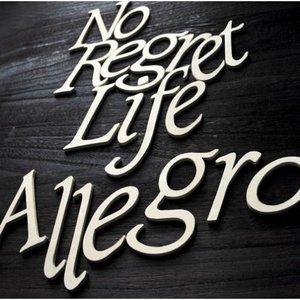 Immagine per 'Allegro'