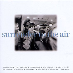 Image pour 'Surrender to the Air'