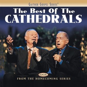Image for 'The Best Of The Cathedrals'