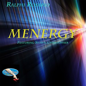 Image for 'Menergy (feat. Shawn Christopher)'
