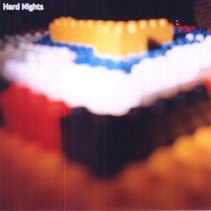 Image for 'Hard Nights'
