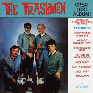 Immagine per 'The Great Lost Trashmen Album!'