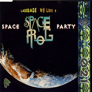 Image for 'Space Party (Dark Noize Rmx)'