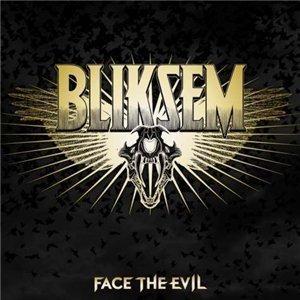 Image pour 'Face the Evil'