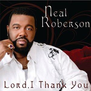 """Lord I Thank You""的封面"