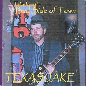 Image for 'Tales from the Badside of Town'