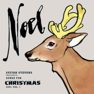 Imagen de 'Noel: Songs for Christmas, Volume I'