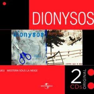 Image for 'Dionysos-2 CD'