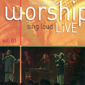 Image for 'Worship Live Volume 1'