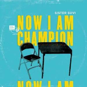 Image for 'Now I Am Champion'