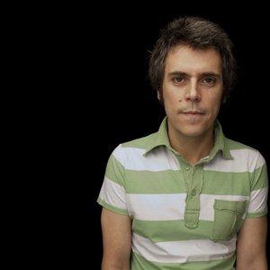 Bild für 'Iván Ferreiro'