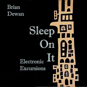 Image for 'Sleep On It - Electronic Excursions'