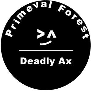 Image for 'Primeval Forest'