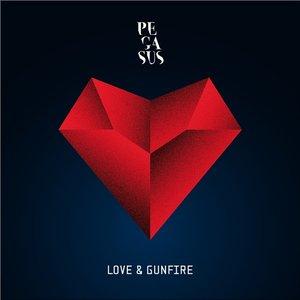 Image for 'Love & Gunfire'