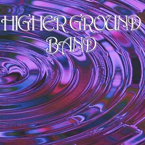 Image for 'Higher Ground Vol. One'