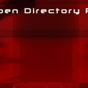 Image for 'The Open Directory Project'