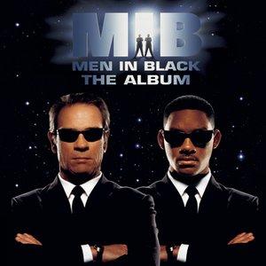 Image for 'Men In Black The Album'
